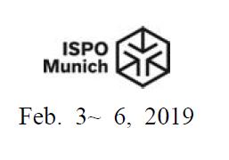 ISPO Munich 2019